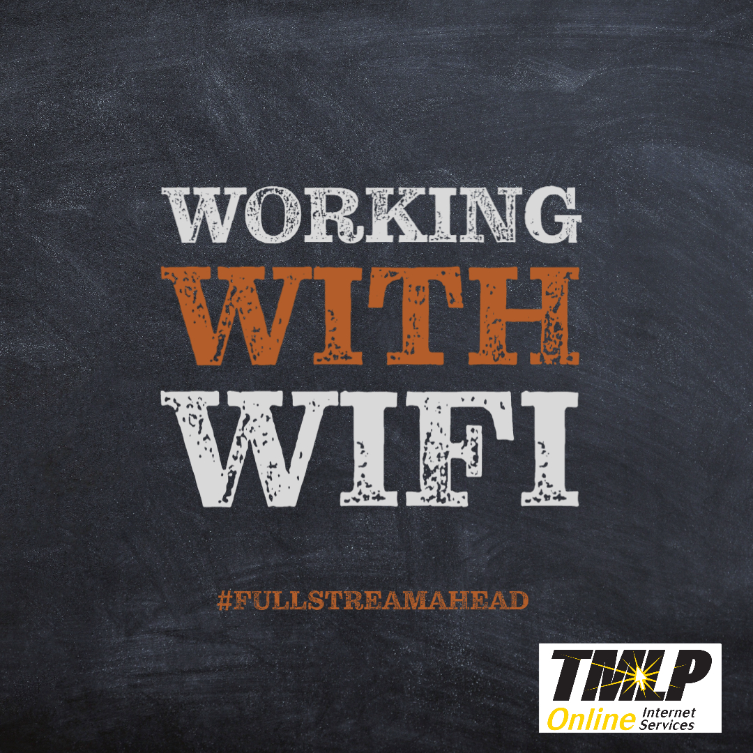 Working With Wifi